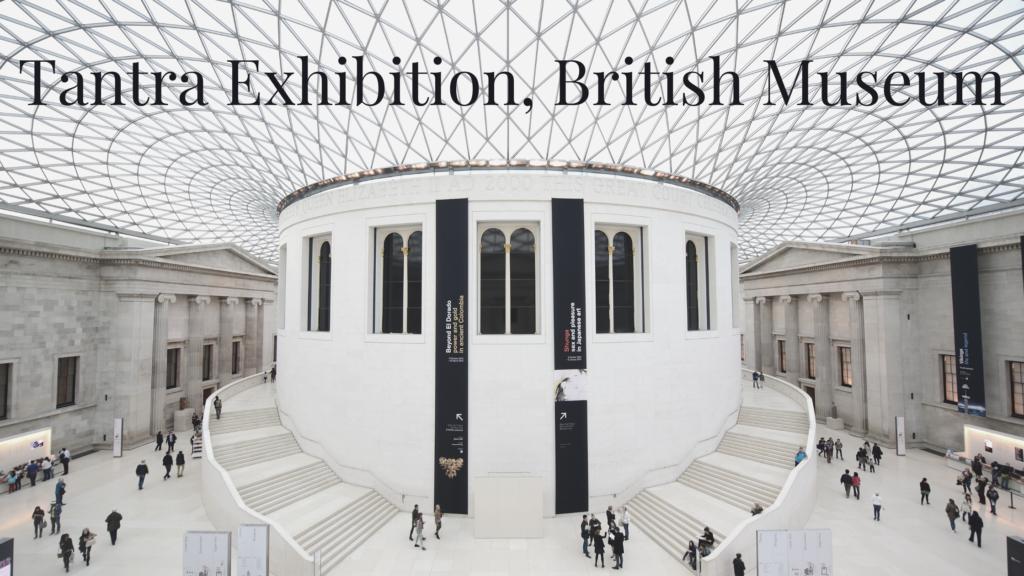 Tantra Exhibition British Museum